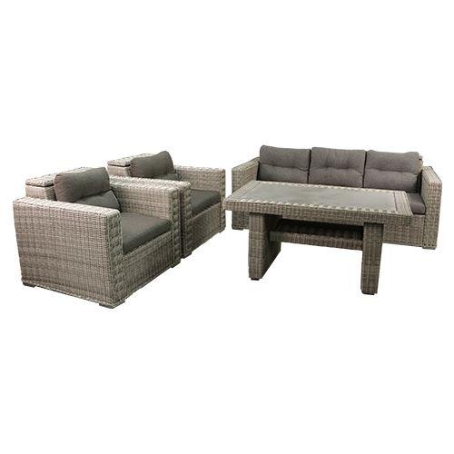 Sarzedo Sofa loungeset