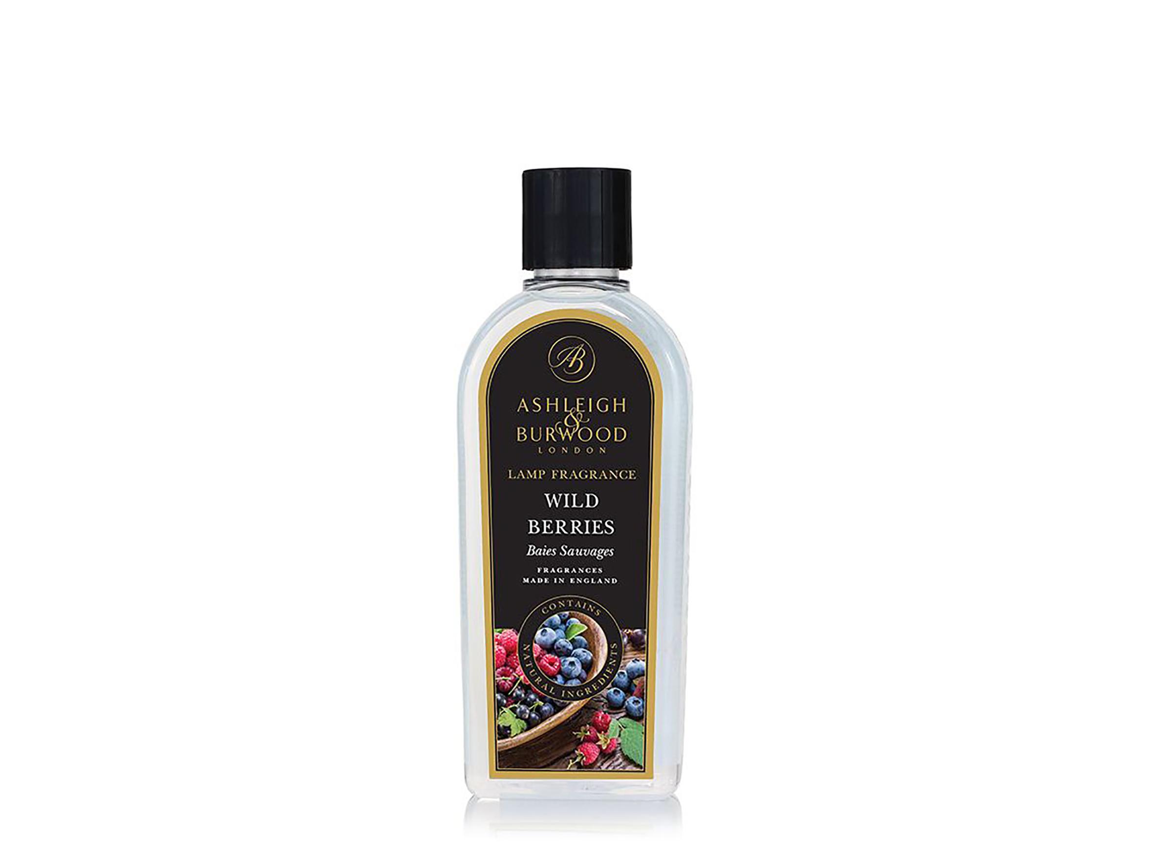Geurlamp olie Wild Berries L