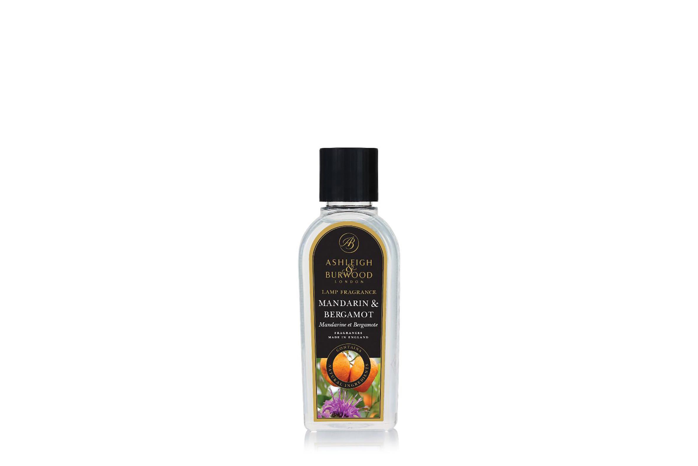 Geurlamp olie Mandarin & Bergamot S
