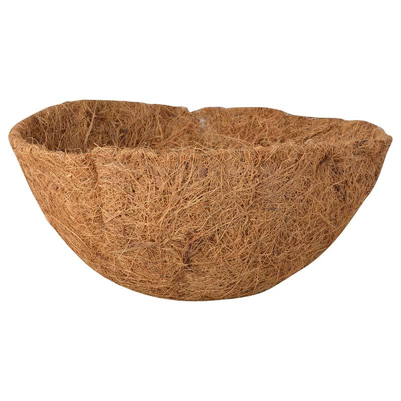 Kokos inlegvel 25cm