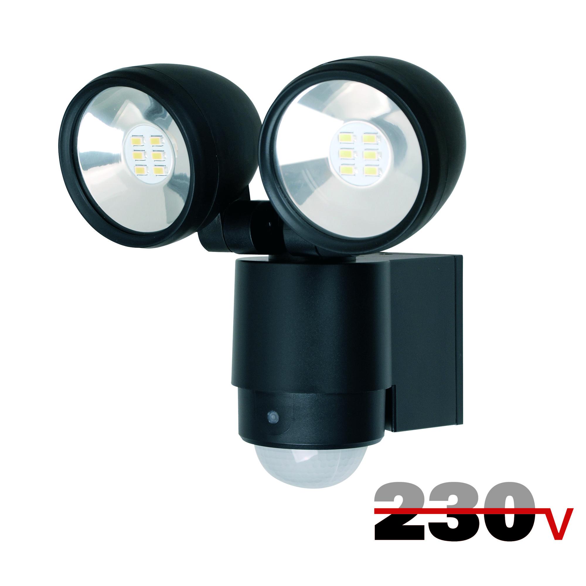 220V Wandlamp Umbriel