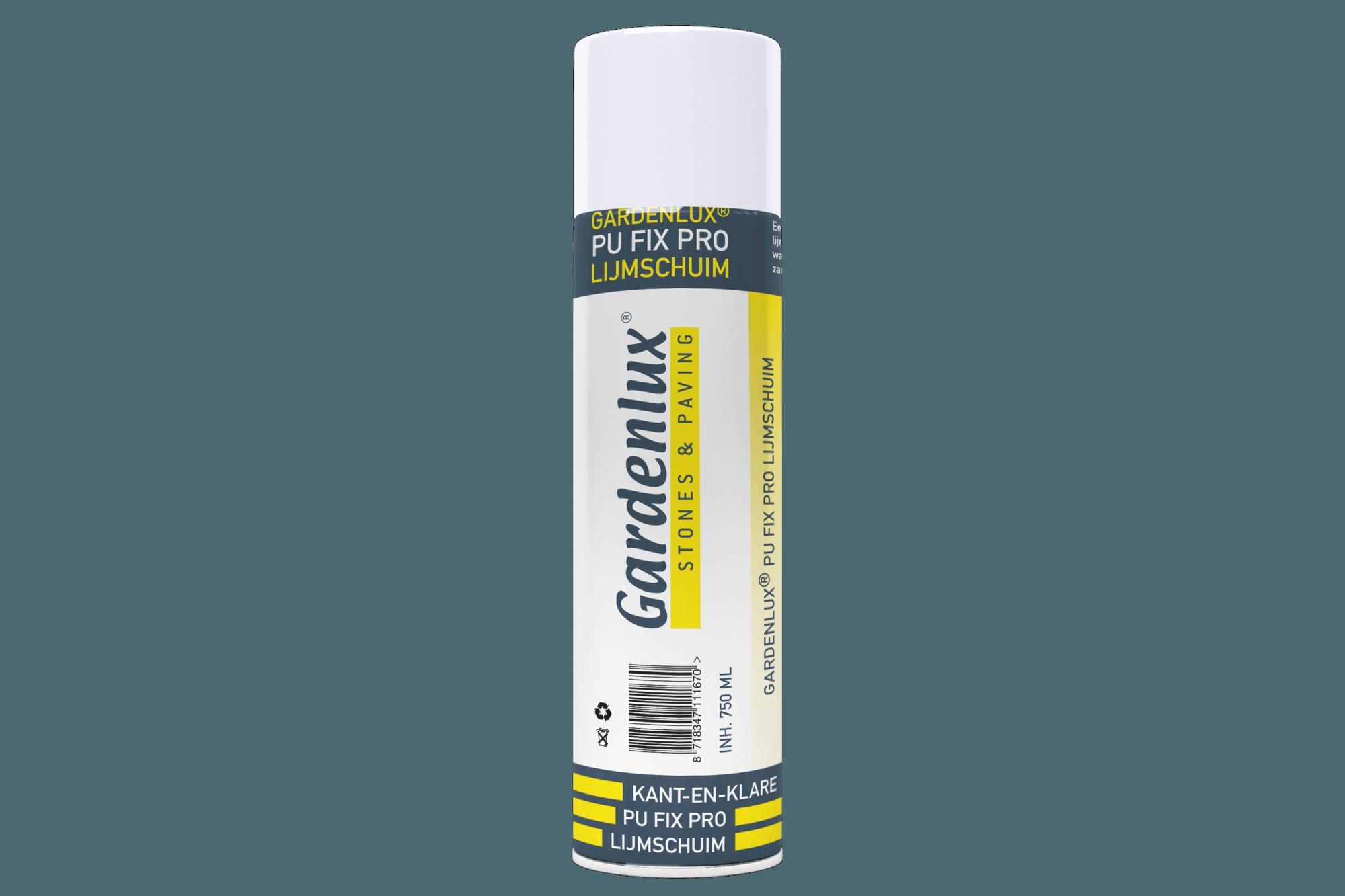 Gardenlux PU Fix Pro Spuitlijm 750ml
