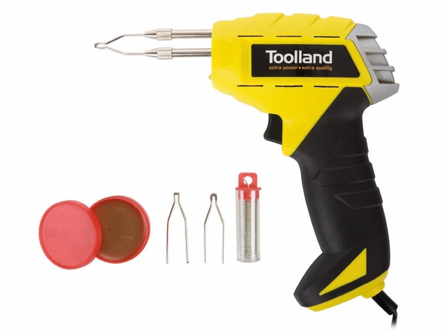 Soldeerpistool - 100 W