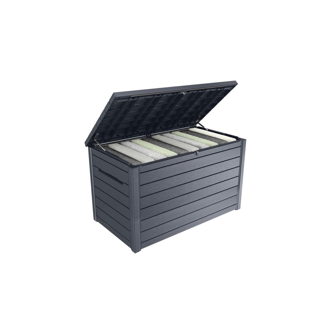 Ontario box 870 liter