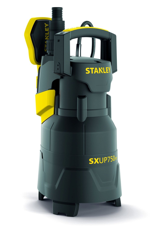 Stanley - dompelpomp - vuil water - 750 w