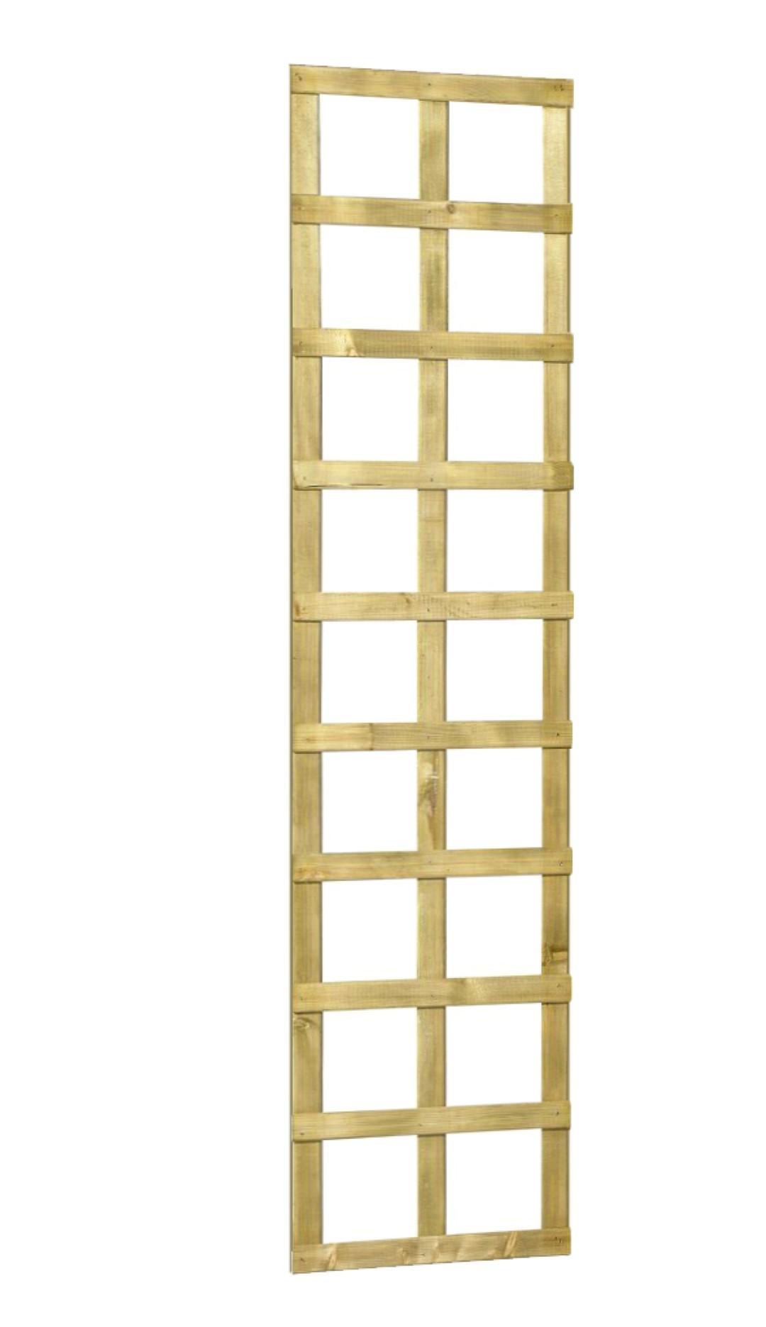 Trellis robuust 40 x 180 cm
