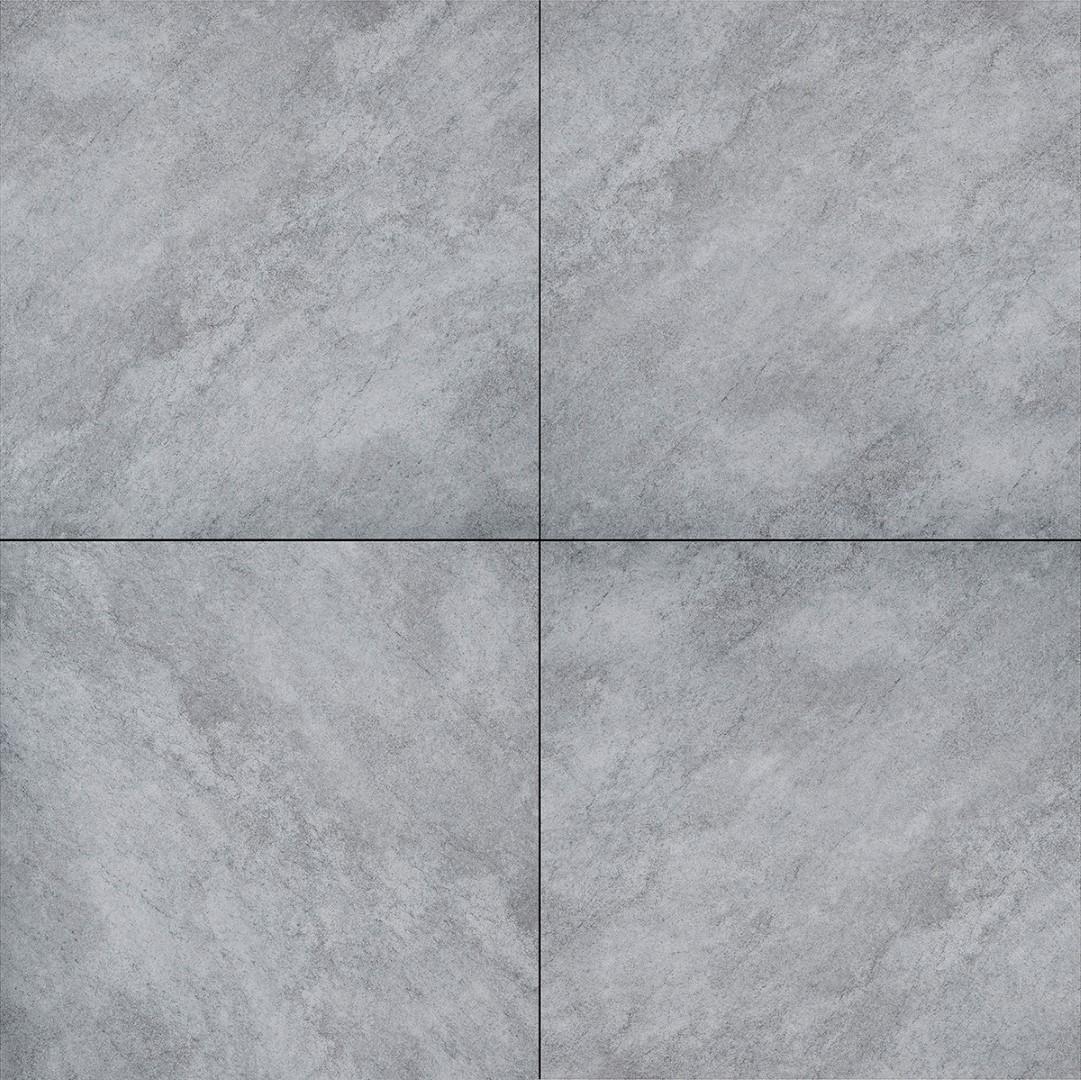 Minimaal 10! Ceramica Terrazza Limestone Grey