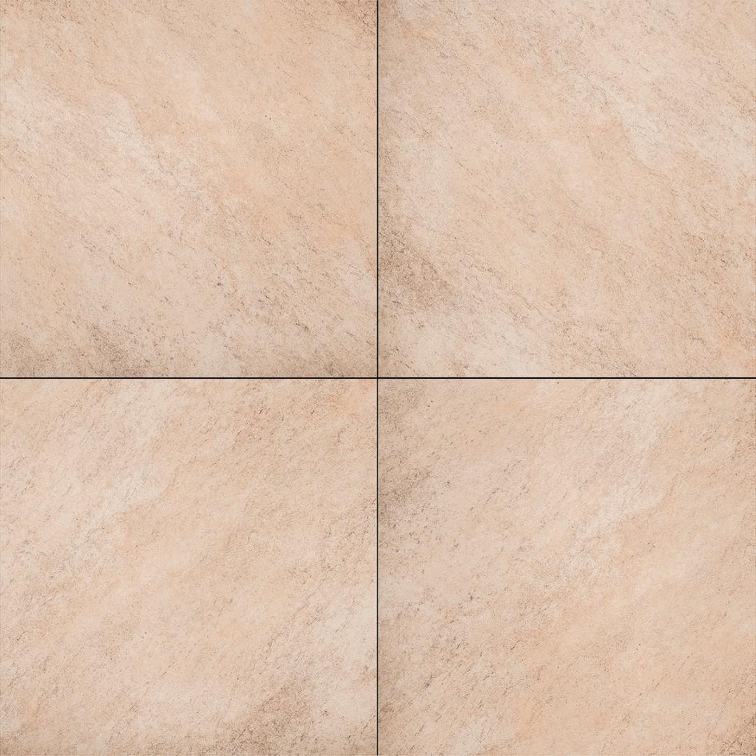 Minimaal 10! Ceramica Terrazza Limestone Yellow