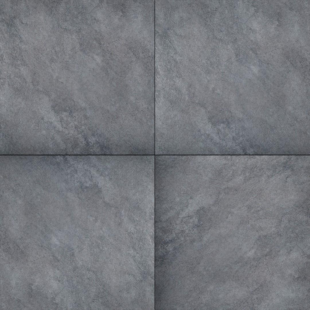 Minimaal 10! Ceramica Terrazza Limestone Anthracite