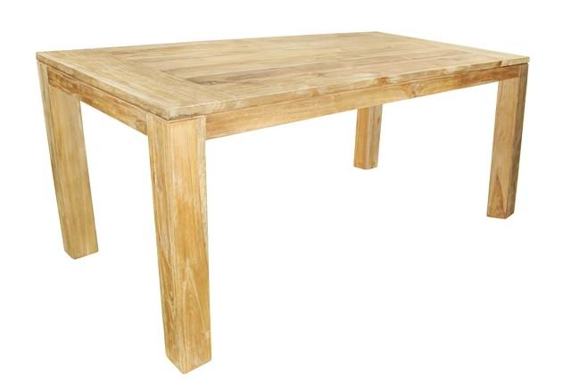 Victoria tafel 180x90x79cm Tafel Victoria Teak 180x90x79cm