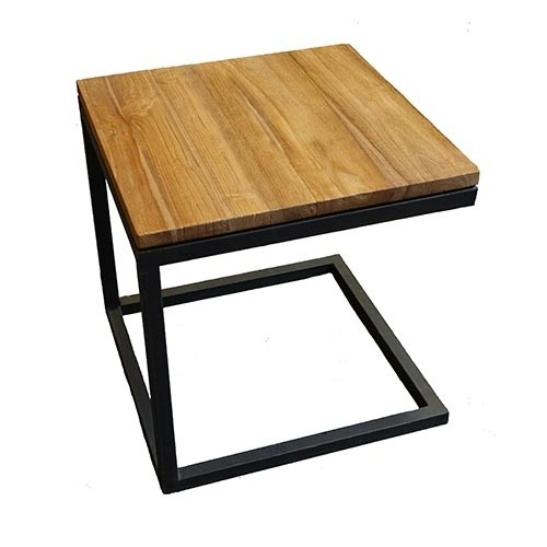 Reeve Lounge Tafel - 45x45 cm