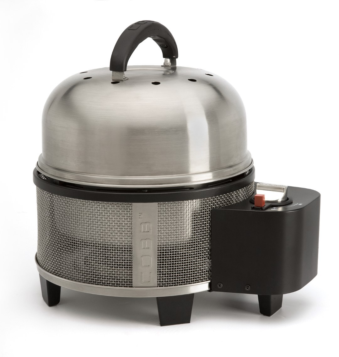 Cobb BBQ premier gas rvs
