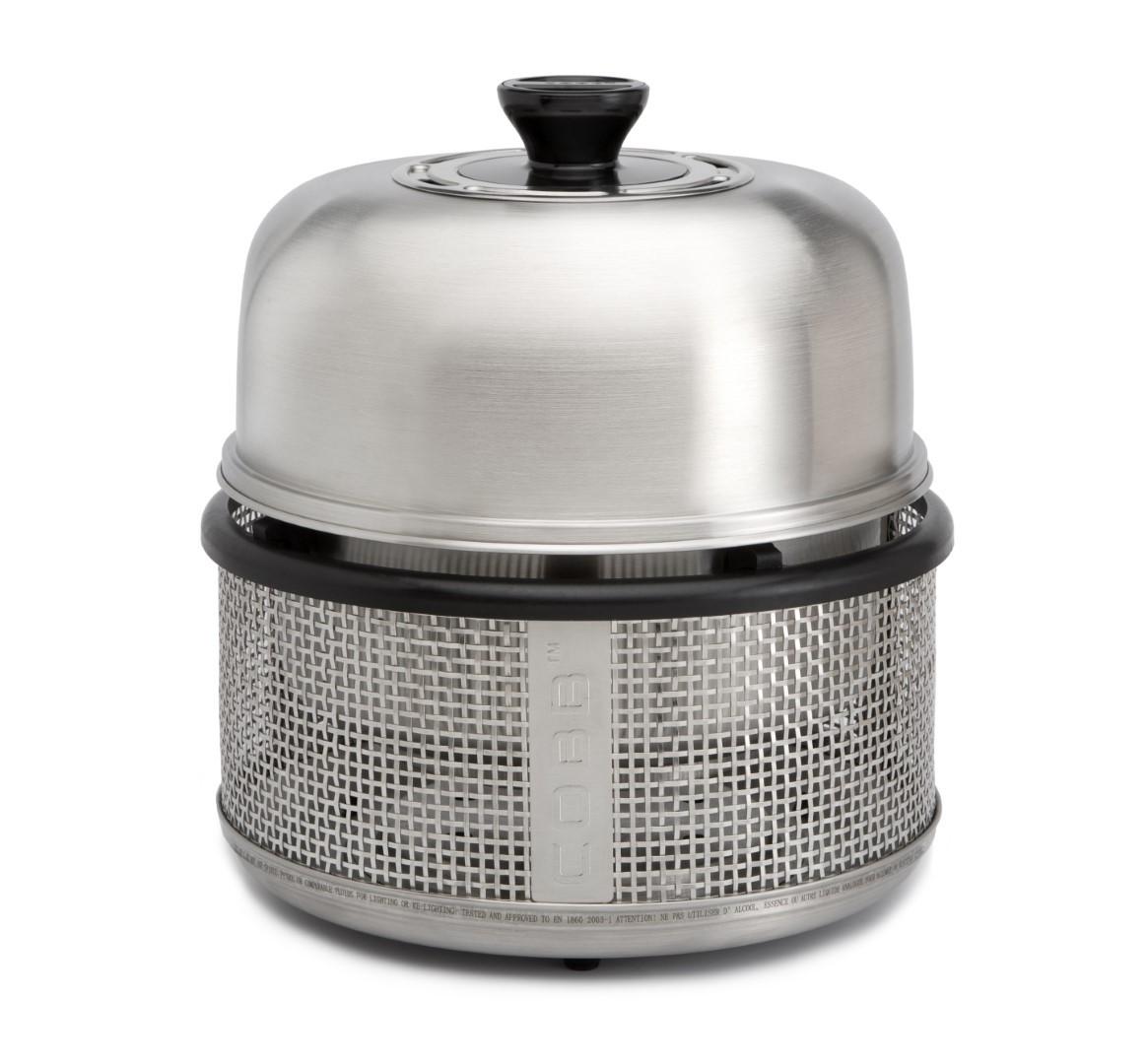 Cobb BBQ premier air rvs