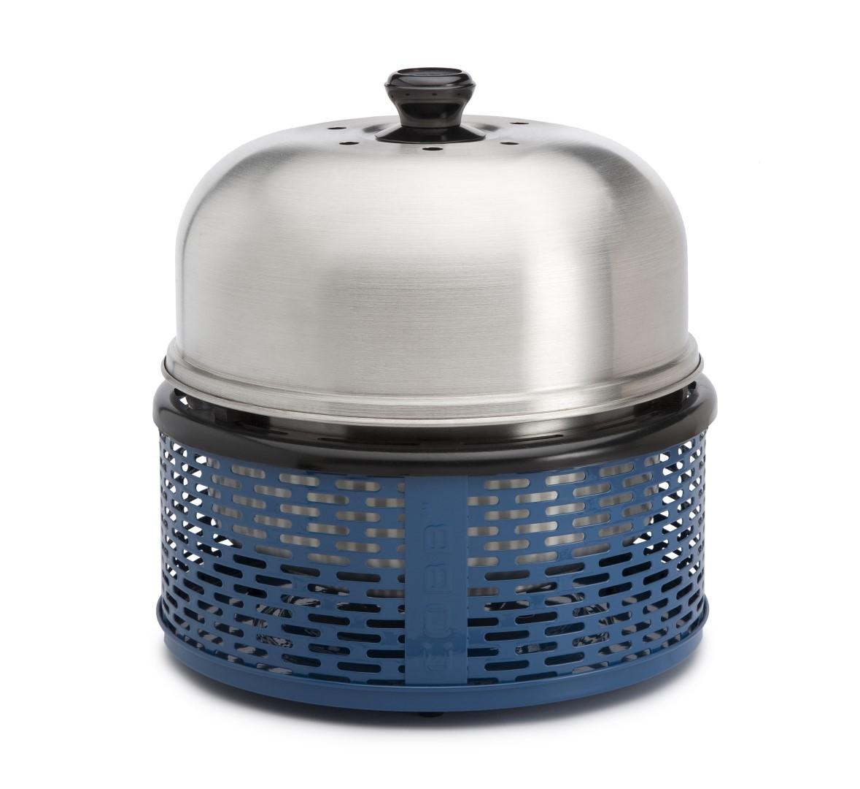 Cobb BBQ pro azuurblauw