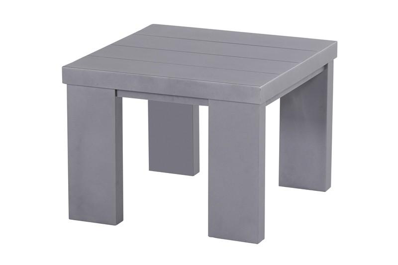Titan side table 60x60x50