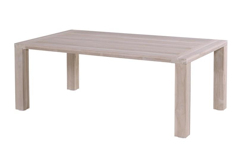 Element teak table 180x100