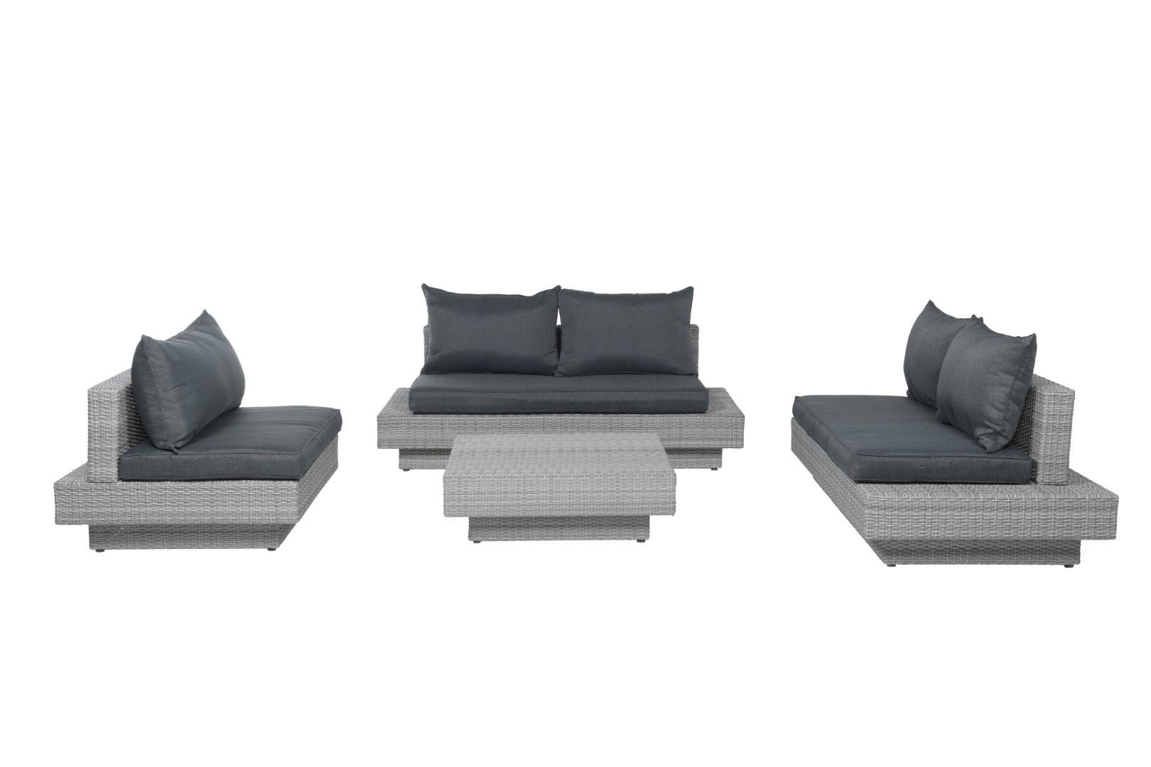 Capetown lounge set