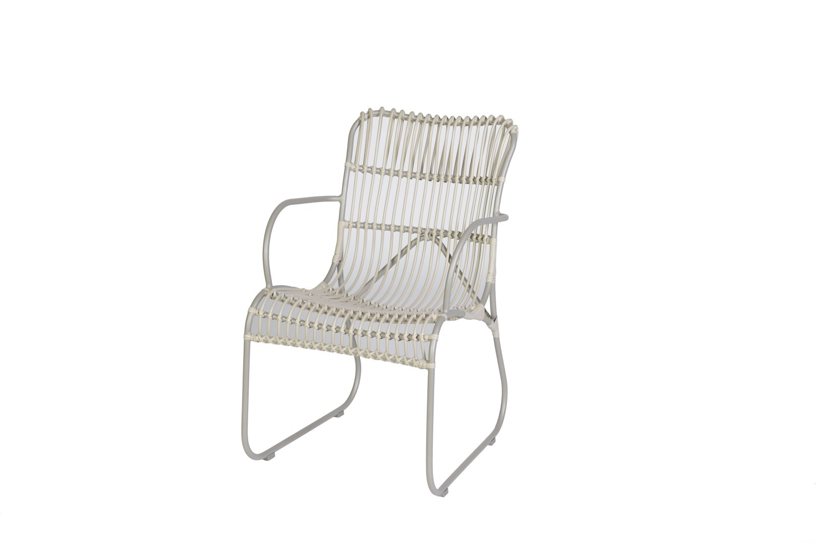 Emma chair taupe