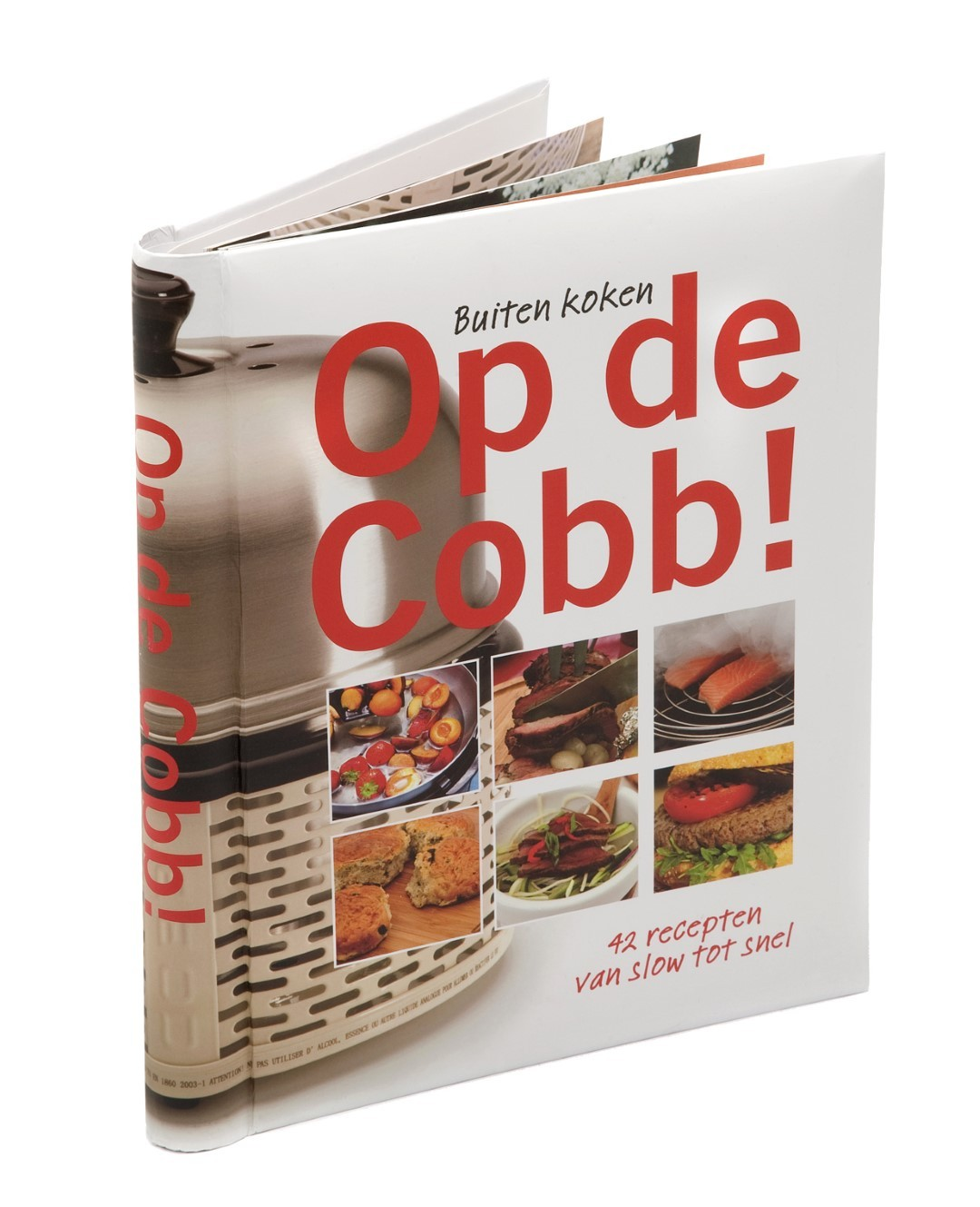 Kookboek Op de Cobb
