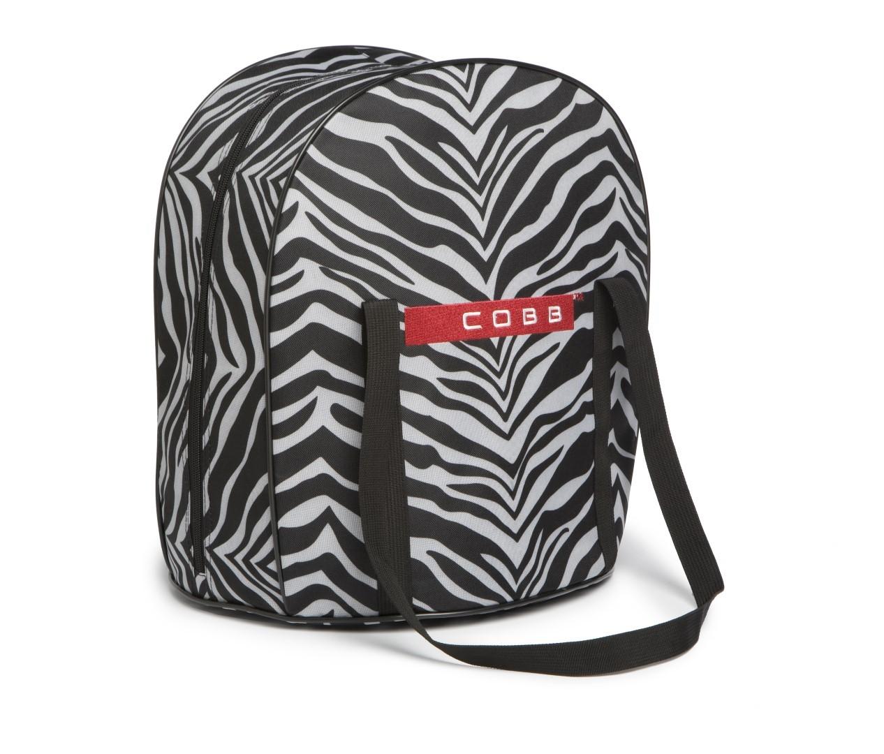 Premier/Pro tas XL zebra