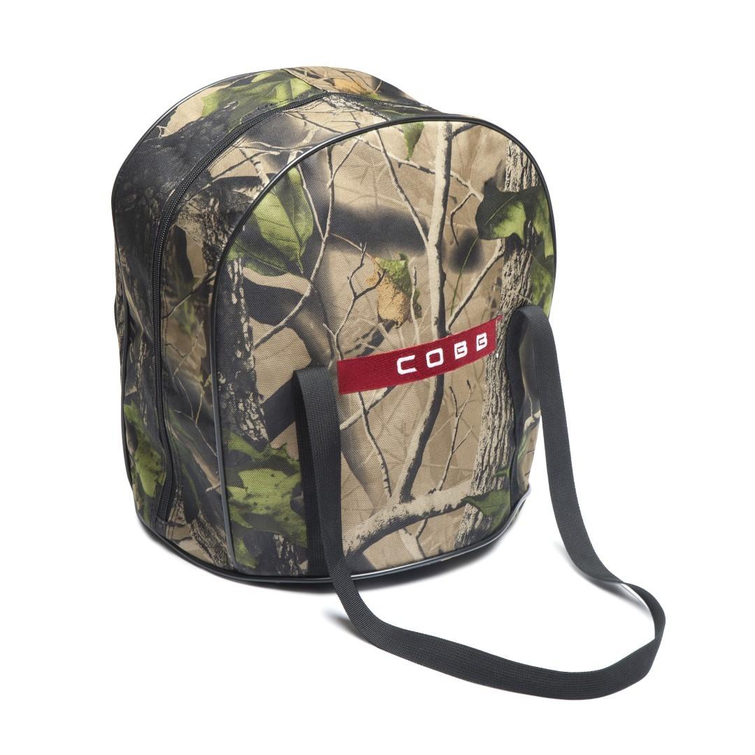 Premier/Pro tas XL camouflage