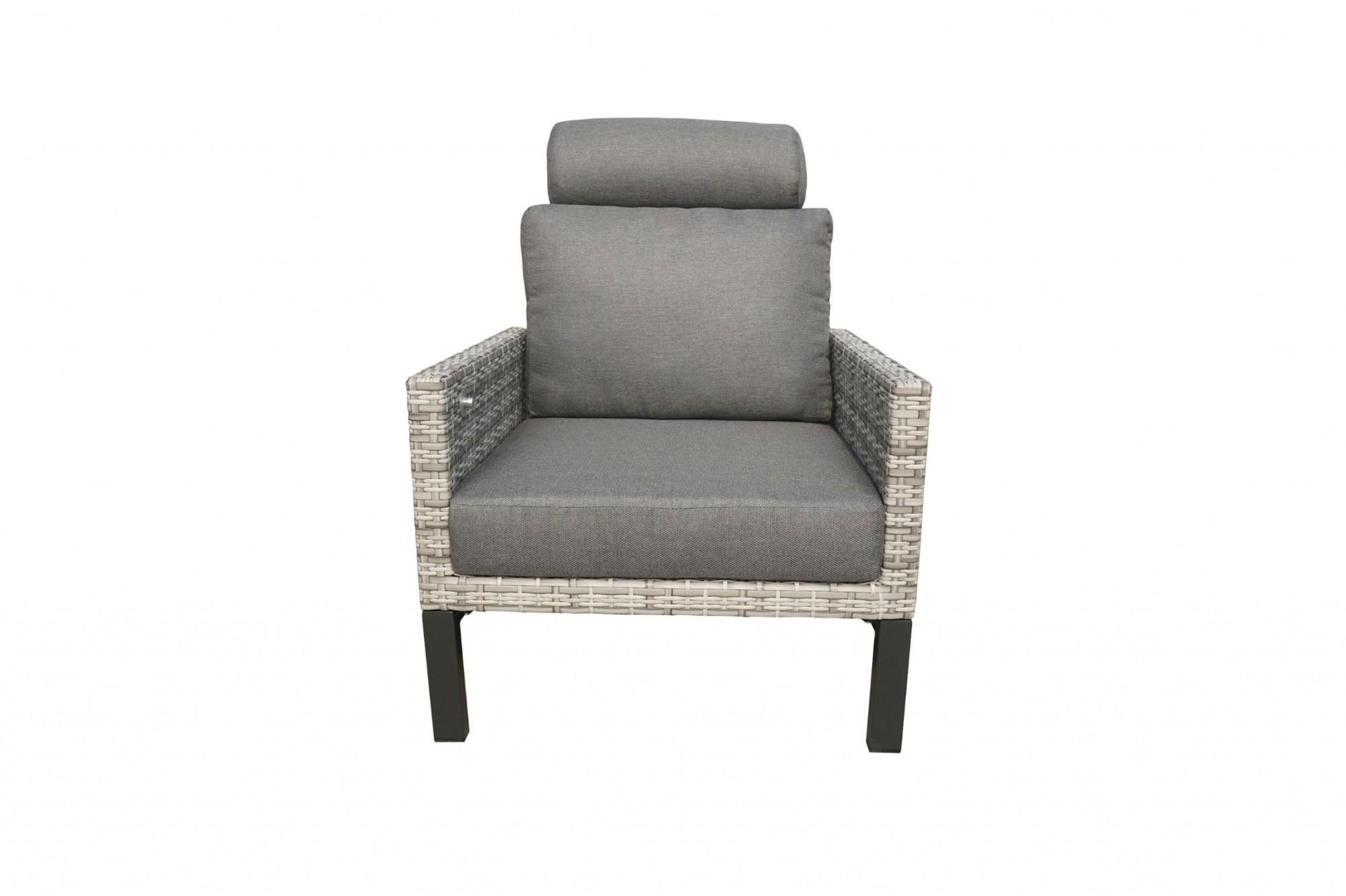 Frejus fauteuil