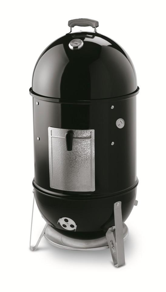 Smokey mountain cooker 47cm black