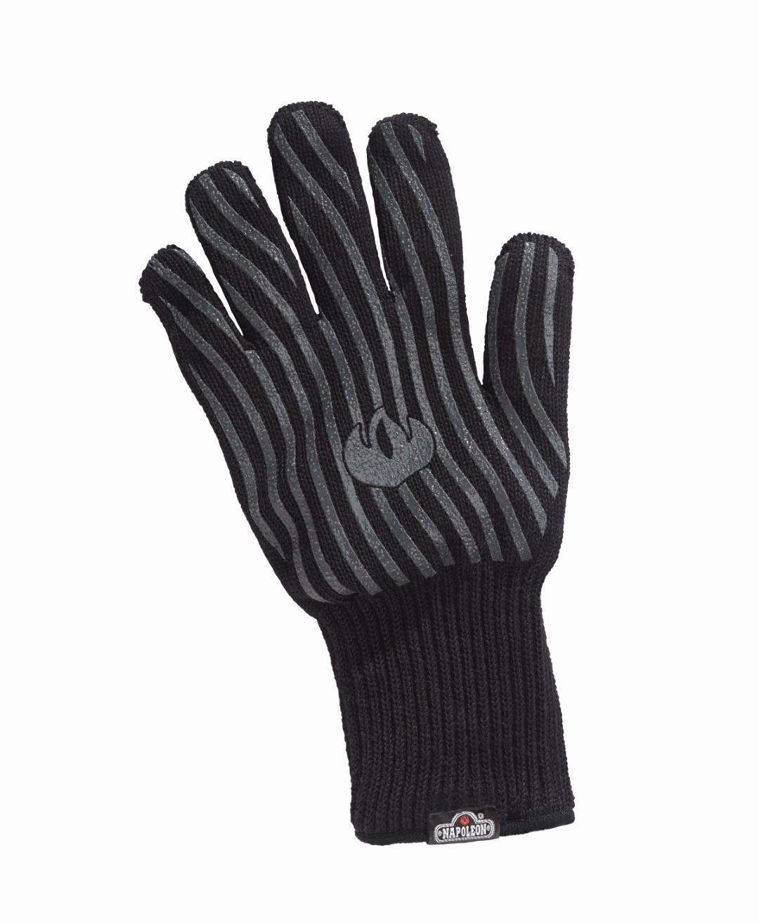 Hittebestendige BBQ-handschoenen (1 stuk)