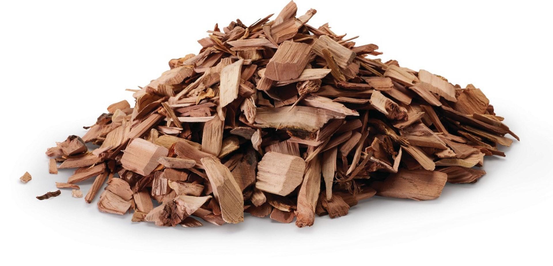 Wood chips appel 700g