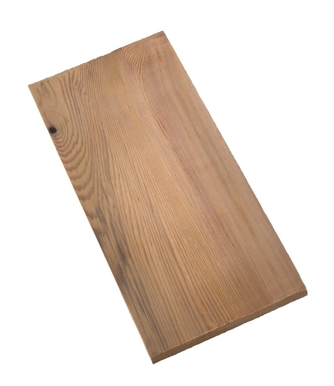 Cederhouten plank