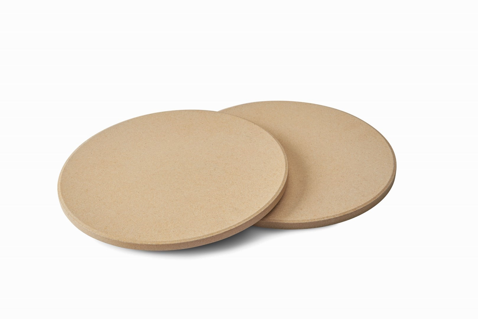 Persoonlijke pizzasteen voor TravelQ, diameter 25cm (2 stuks)