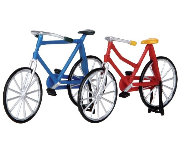 Bicycle (self-stand) LEMAX