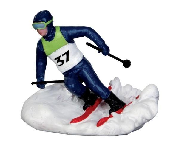 Slalom racer LEMAX