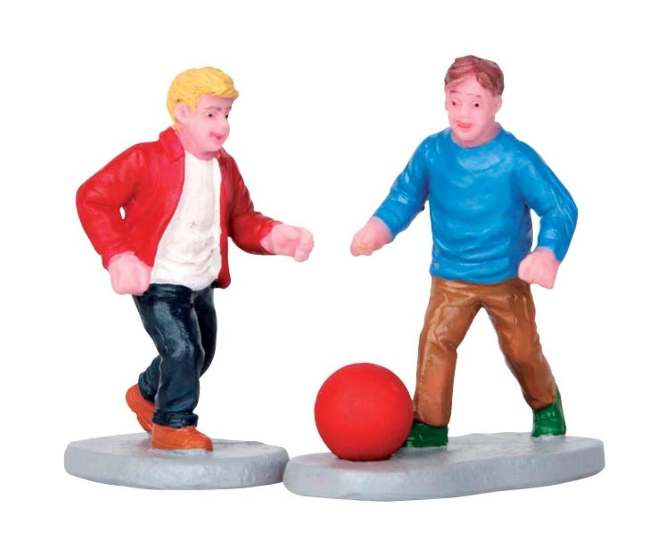 Playground pals set of 2