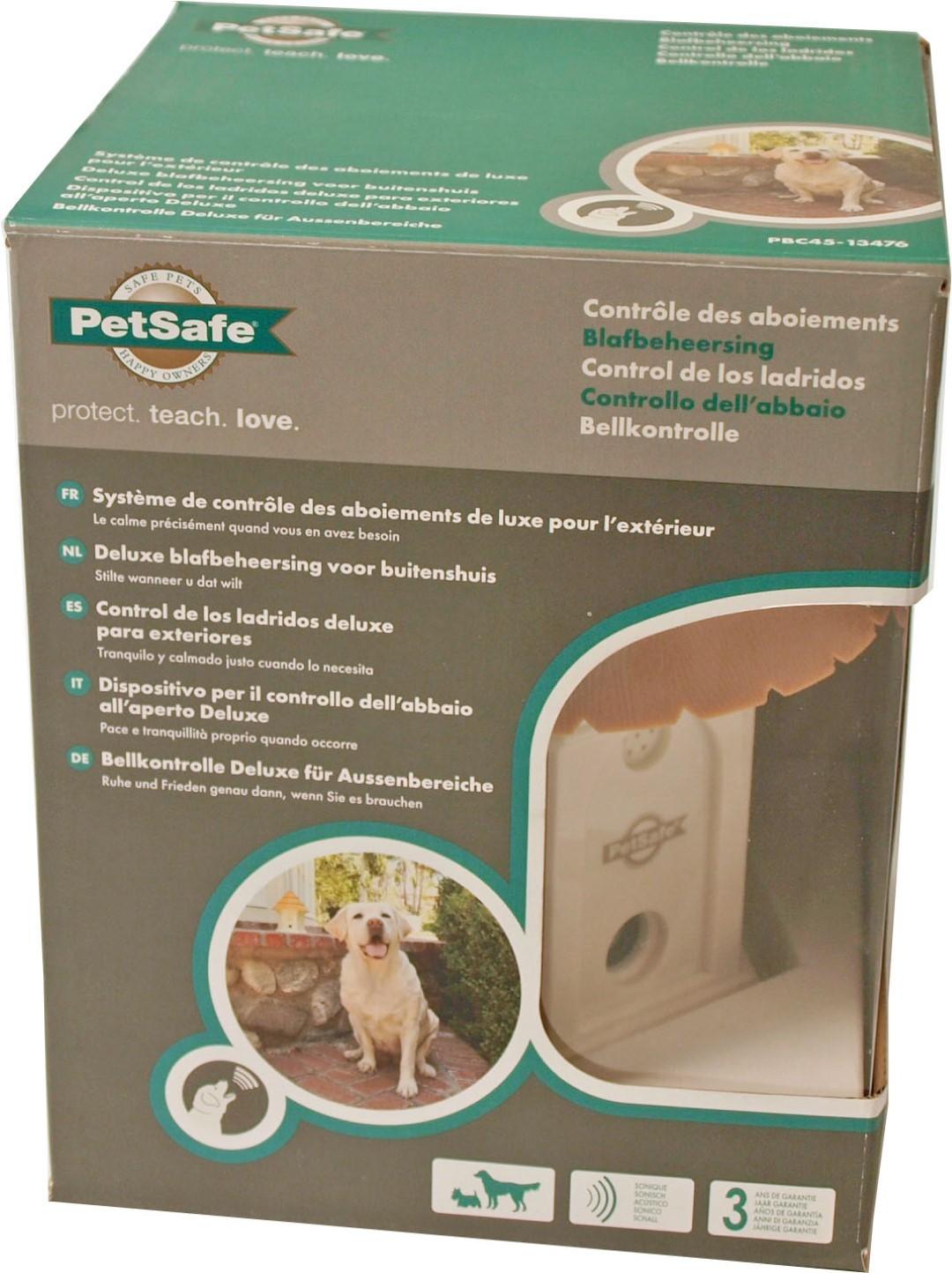 PetSafe anti-blaf vogelhuis PBC45-13476
