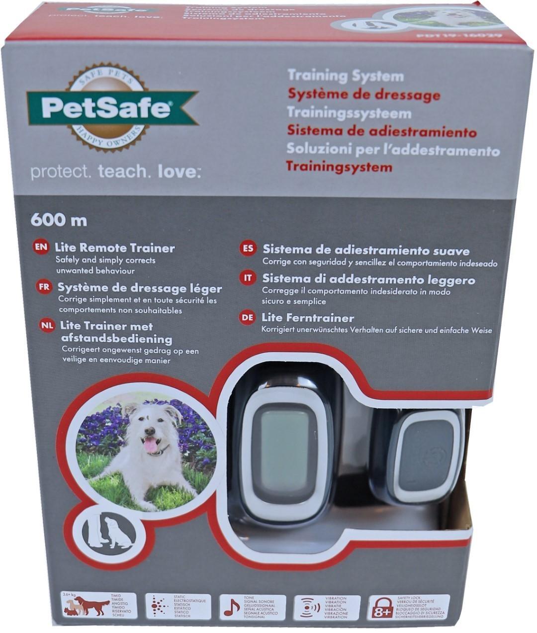 PetSafe digitale lite trainer 600 meter PDT19-16029