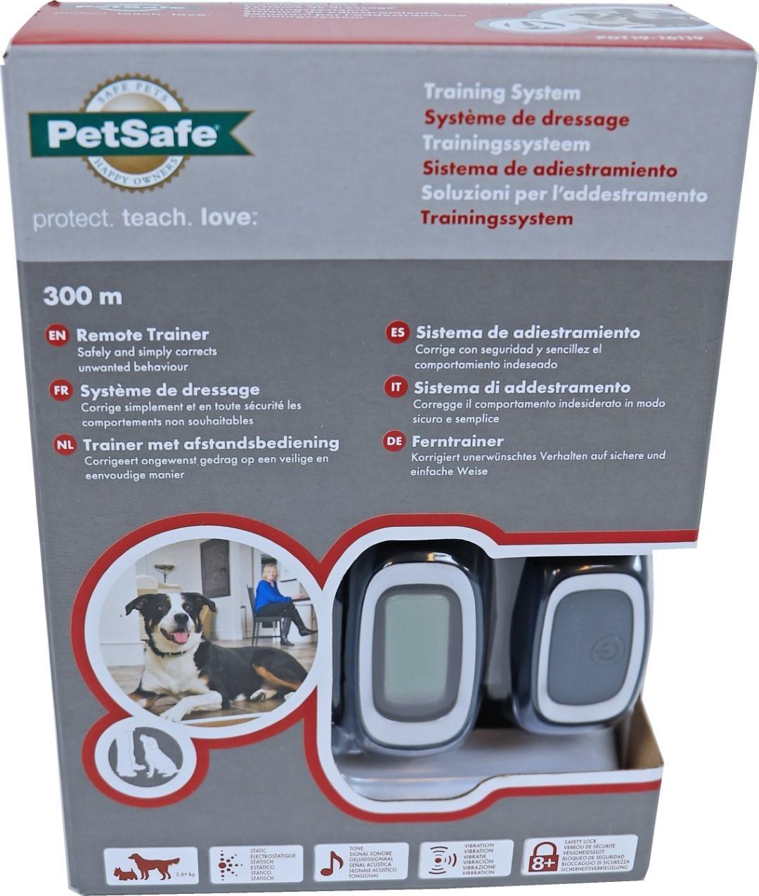 PetSafe digitale trainer 300 meter PDT19-16119