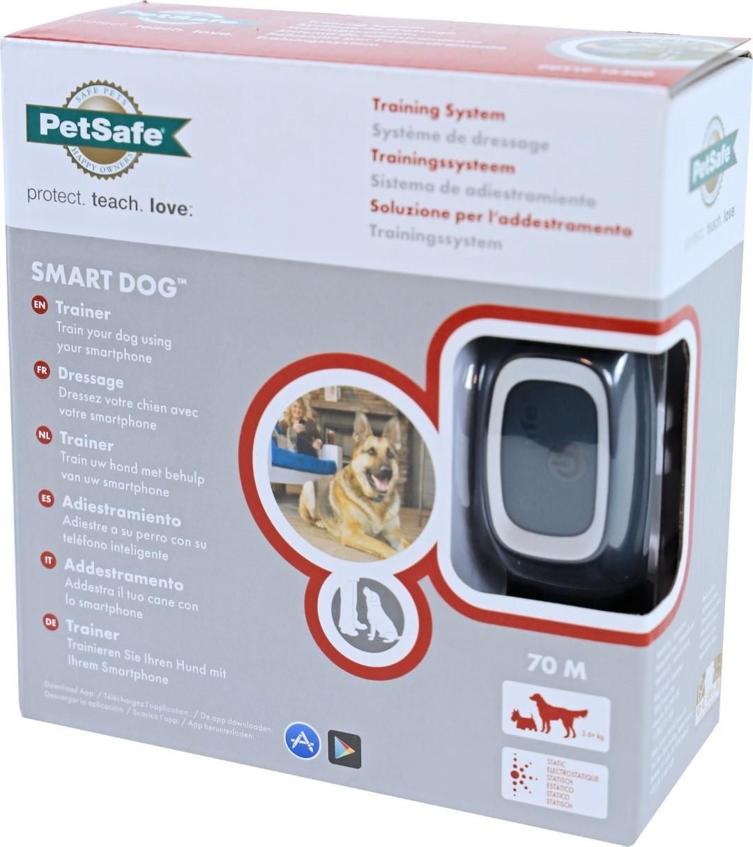 PetSafe Smart Dog trainer 70 meter PDT19-16200
