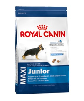 Hondenvoer SHN Maxi Junior, 4 kg Royal Canin
