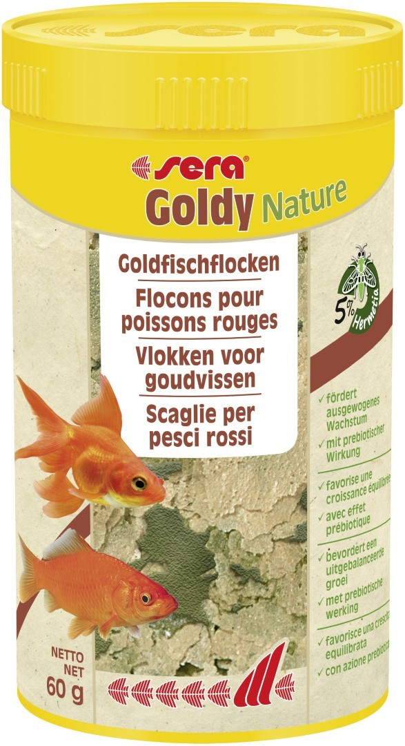 Goldy Nature 250ml
