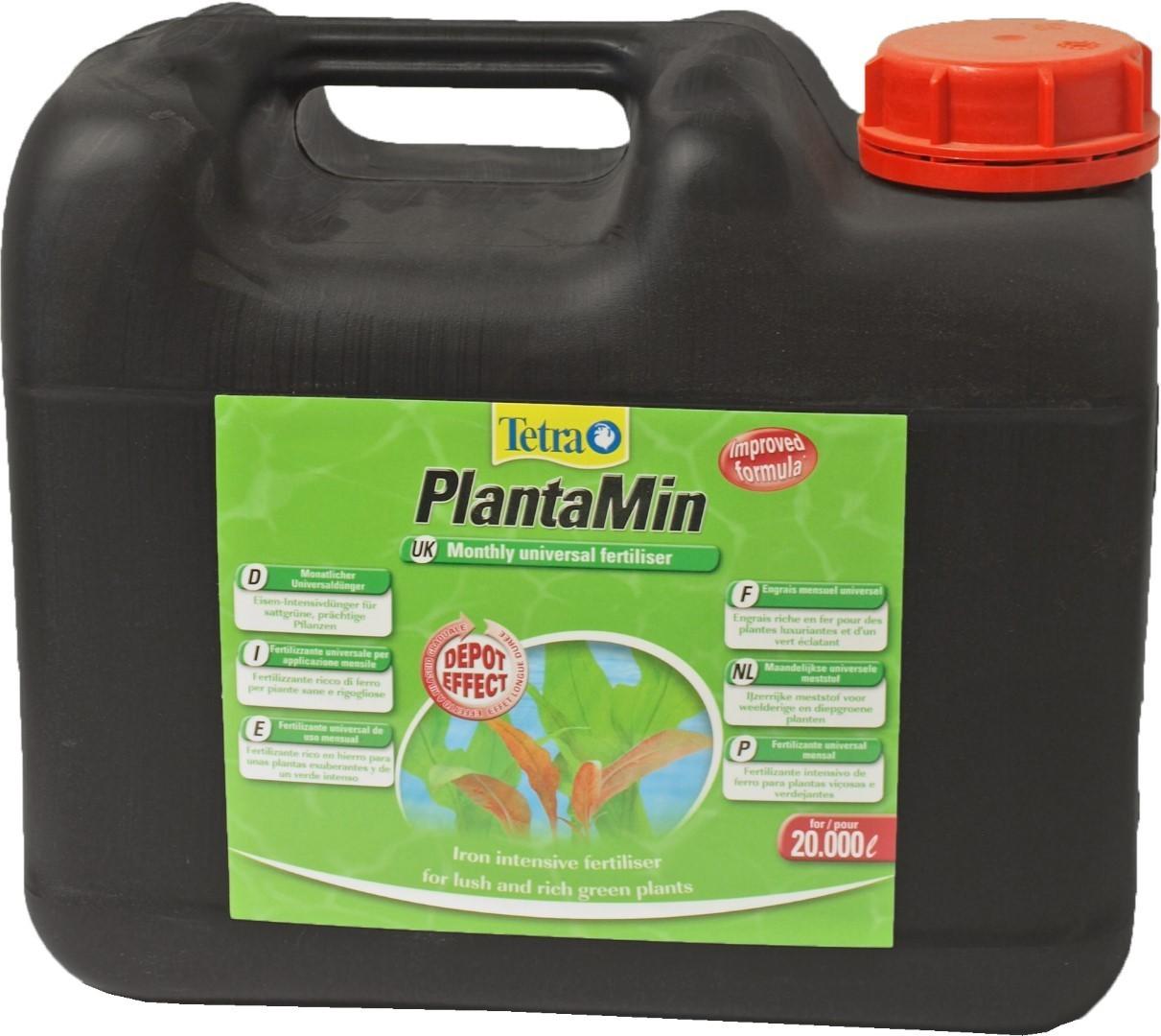 Tetra Plant Planta Min 5 liter