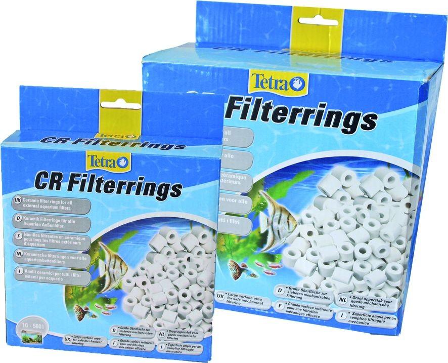 Tetra filterrings 800 ml