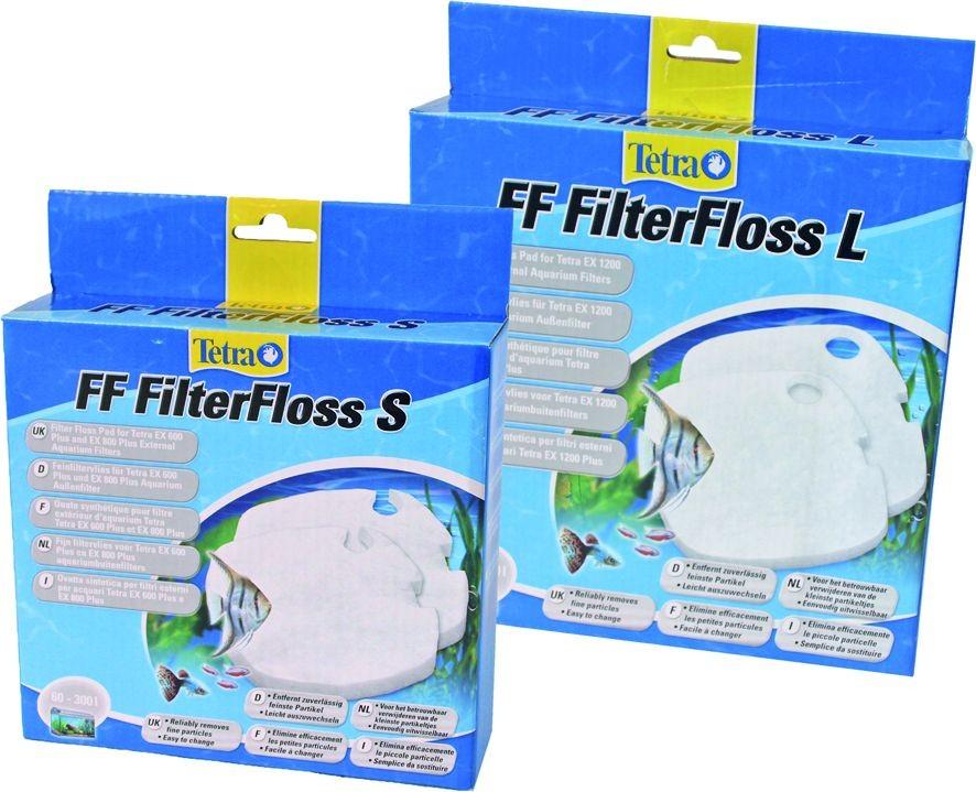 Tetra pak a 2 filterfloss S
