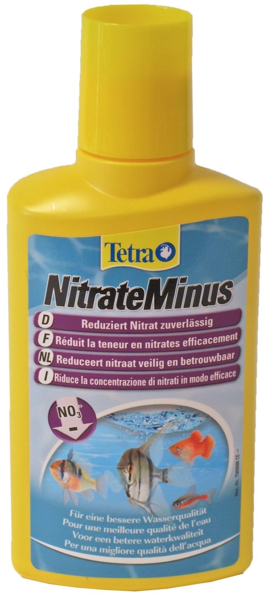 Tetra Nitraat minus vloeibaar 250 ml