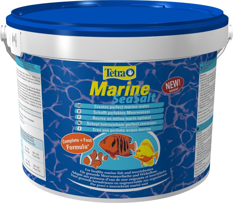 Tetra marine zeezout 20 kilo