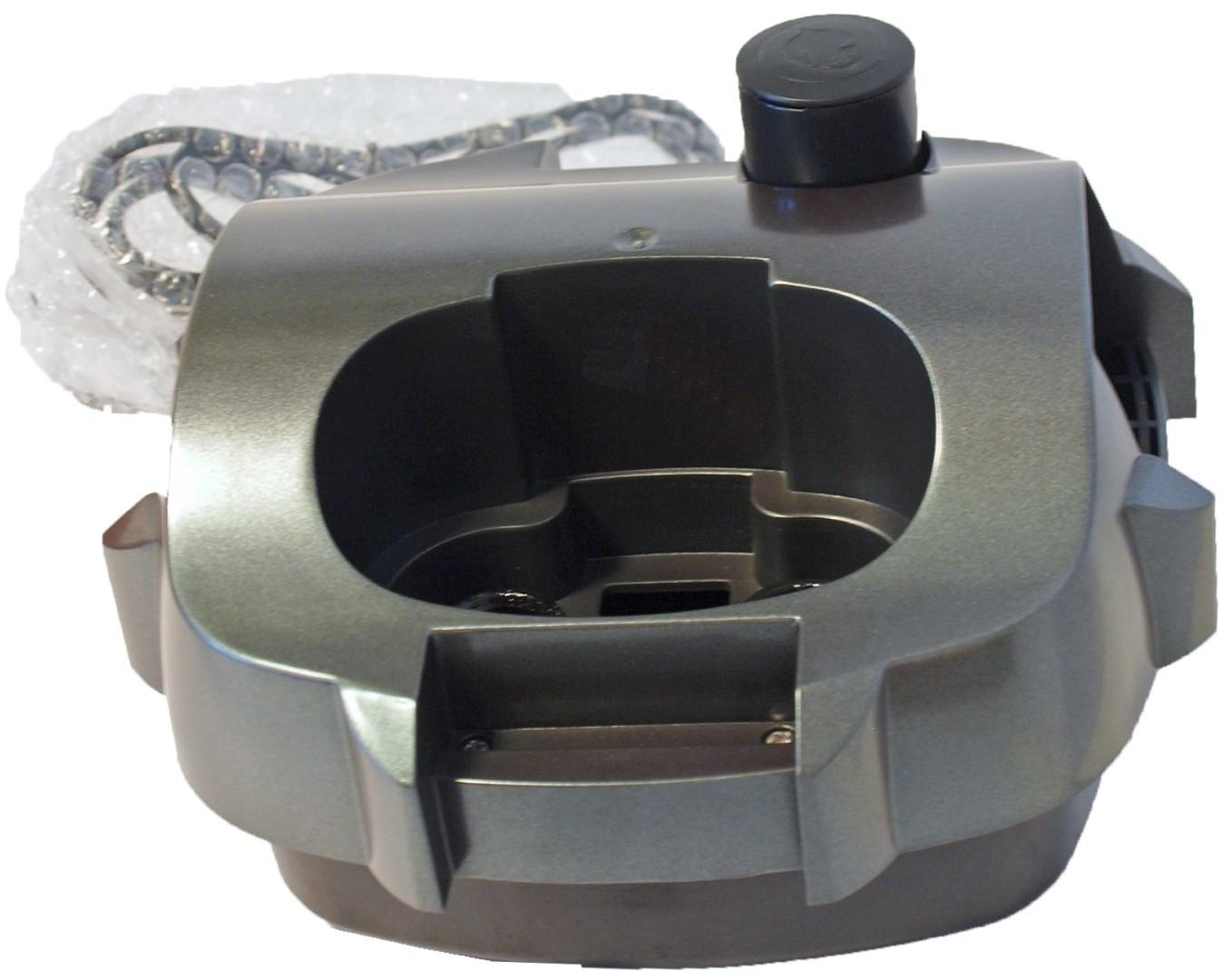 Tetra motor compleet EX 400 plus