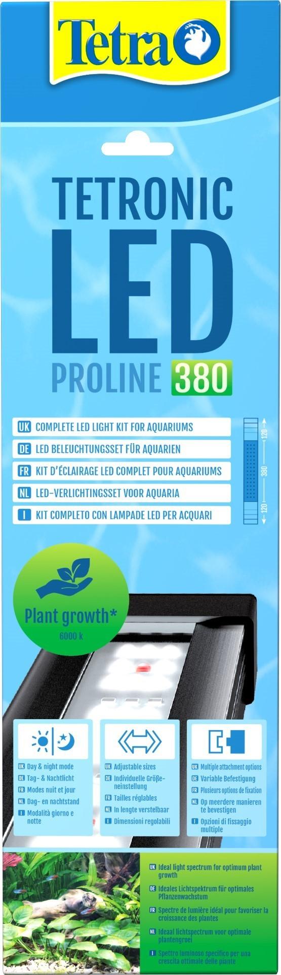 Tetra Tetronic LED Proline 380
