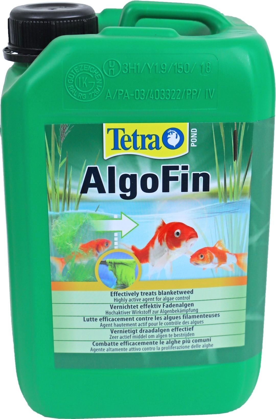 Tetra Pond Algo Fin 3 liter