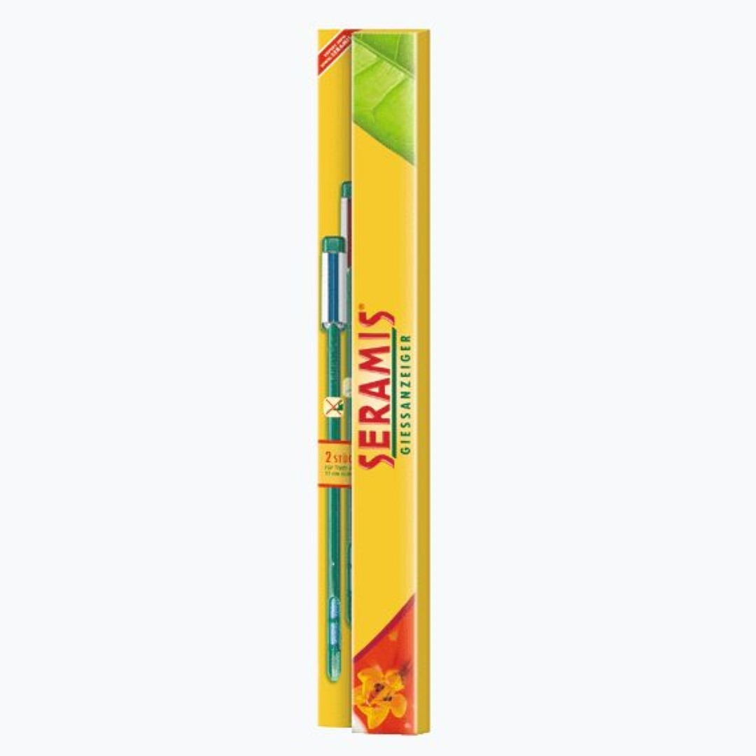 Seramis vochtigheidsmeter 26cm (2 st)