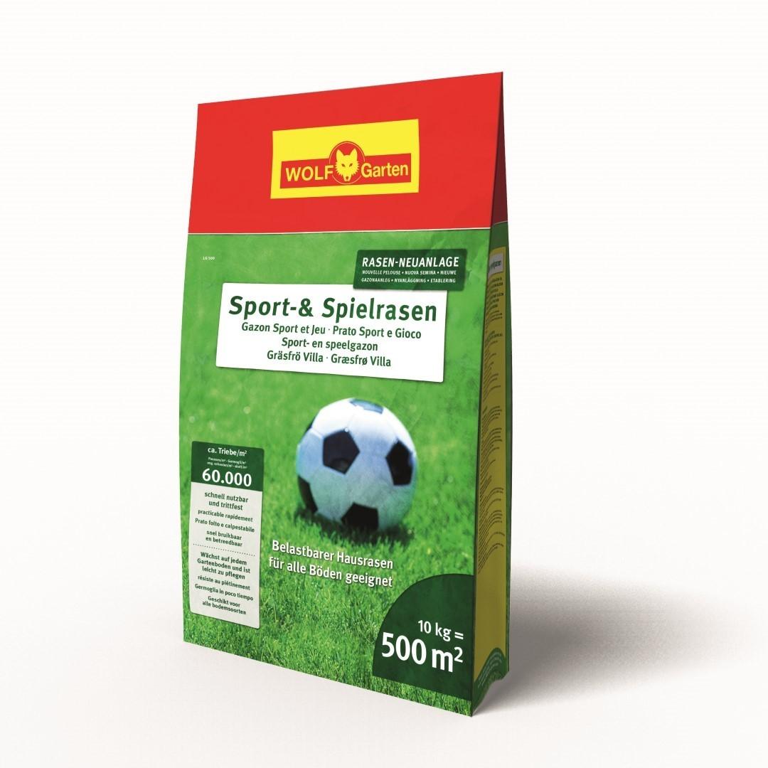 Gazon Sport&Spel LG 500